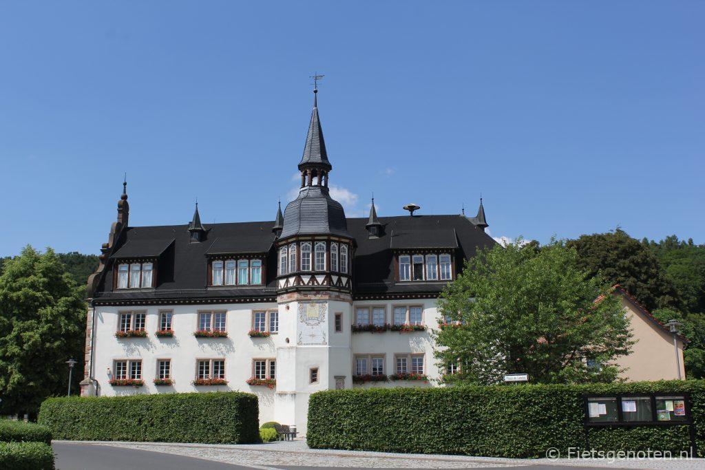 Stadhuis Frauensee